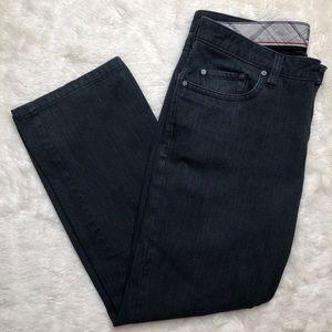 Kenneth Cole Reaction Dress Pants Black Size 34